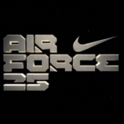 airforce25
